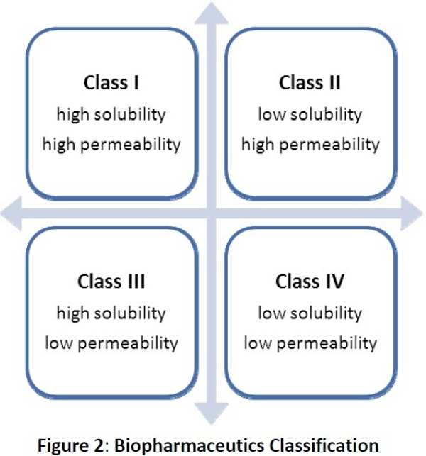 Biopharmaceutical Classification Of Drugs