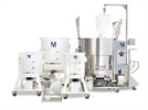 Mobius Single-Use Mixing System