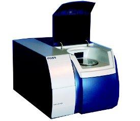 Nir spectroscopy