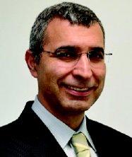 An Interview With Dr  Firouz Asgarzadeh, Evonik Corporation