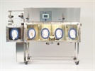 Sterility Test Isolator