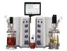 BioFlo® 320 Bioprocess Control Station