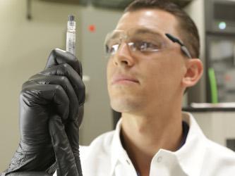 Sanofi Pasteur Ships First U.S. Influenza Vaccine Doses for 2017-2018 Season