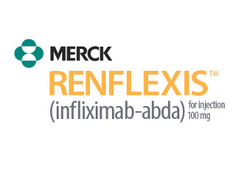 Merck Announces U.S. Launch of RENFLEXIS