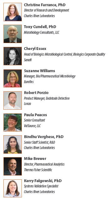 Microbiology Roundtable