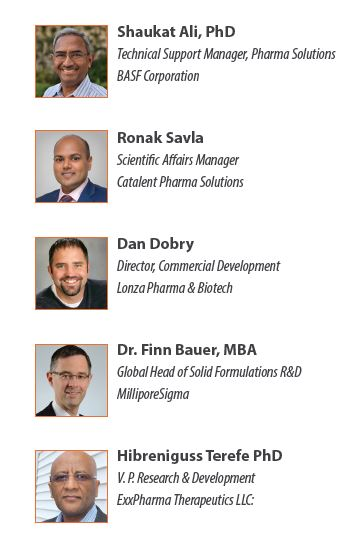 Drug Delivery Roundtable | American Pharmaceutical Review - The