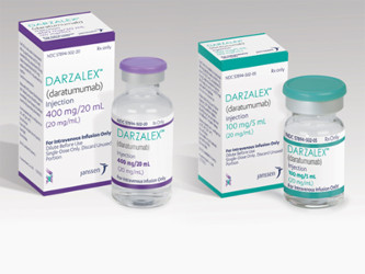 BLA Submitted to FDA for Subcutaneous Formulation of DARZALEX® Utilizing ENHANZE®