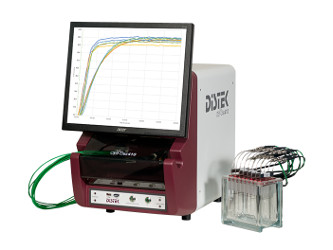 Opt-Diss Fiber Optic Dissolution System Now Shipping with Windows 10