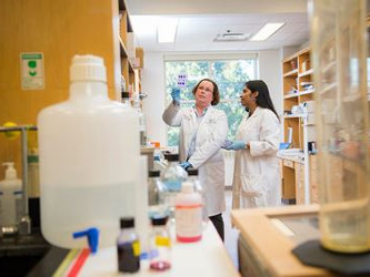 Rutgers Receives NIH Grant