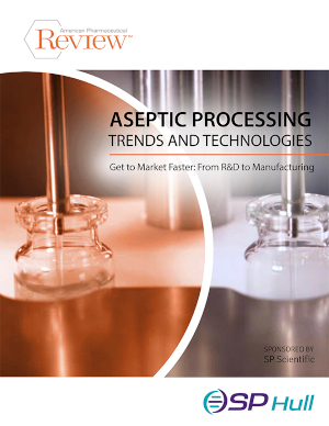 ebook: Aseptic Processing Trends and Technologies