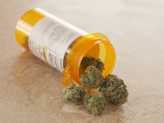 FDA Approves New Indication for Drug Containing Cannabis for Seizures in Rare Genetic Disease