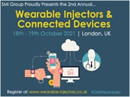 Wearable Injectors and Connected Devices Conference 2021