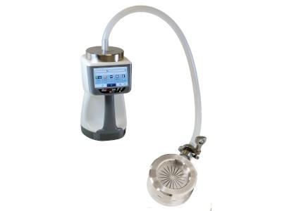 MiniCapt® Mobile Microbial Air Sampler 2