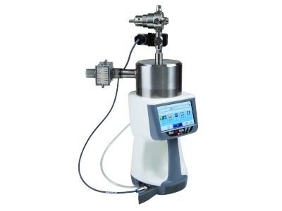 MiniCapt® Mobile Microbial Air Sampler 4