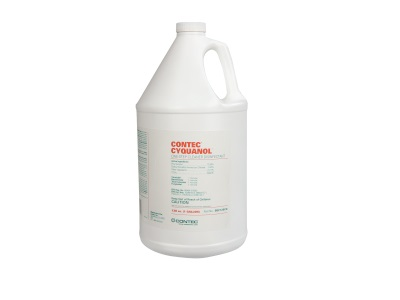 Sterile CyQuanol Disinfectant Solution 1