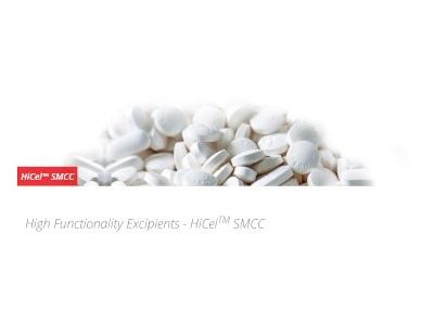 HiCel SMCC 90M (SMCC 102)
