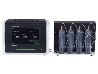 eTOC series On-Line TOC Analyzer