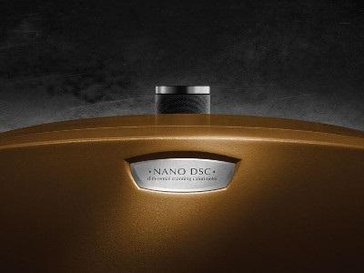 Nano DSC Complete Autosampler System v2