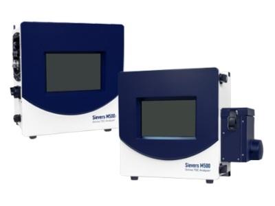 Sievers M500 Online TOC Analyzers