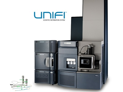 Biopharm Unifi System From Waters Corporation Product