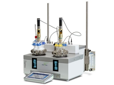 Easymax 102 Advanced Synthesis Workstation From Mettler