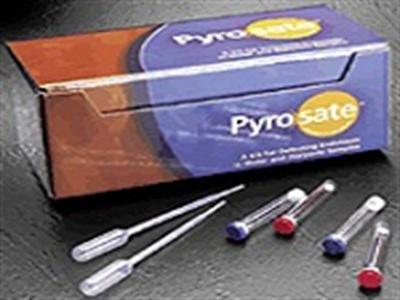 Pyrosate Kit Rapid Endotoxin Detection from Associates of Cape Cod, Inc.