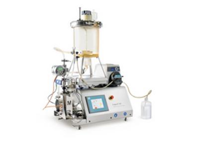 Pharmaceutical Crossflow Filtration System / Pharmaceutical ...